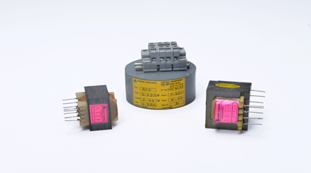 Special Purpose Transformers